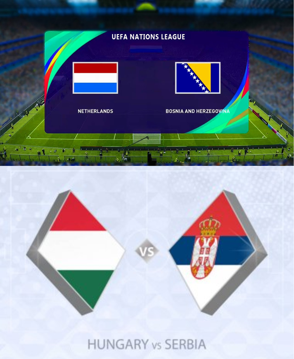 Netherlands,Bosnia,Herzegovina,Hungary,Serbia,free sports betting tip,free sports betting pick,bigstakers tips for today,high odd prediction tips,high stakes football betting tips,big odd tips. Netherlands v Bosnia and Herzegovina and Hungary v Serbia - FREE SPORTS BETTING TIP, FREE SPORTS BETTING PICK (15-11-2020)