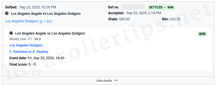 Win,Los Angeles Angels,Los Angeles Dodgers,sports betting tip,sports betting pick,goat,goatofsportsbetting,handicapper,blowoutwinner. Win $243.5 🚀 (+0.2435 Unit) 🚀 - Los Angeles Angels vs Los Angeles Dodgers - SPORTS BETTING TIP, SPORTS BETTING PICK